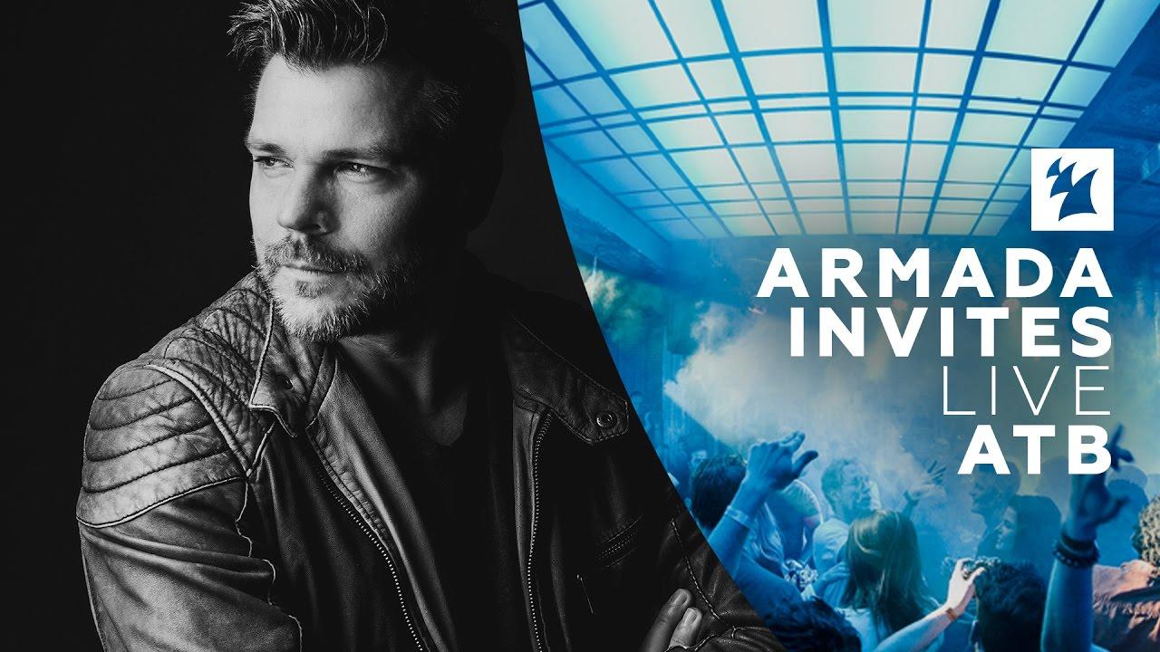 Download Armada Invites: ATB MP3 Gratis