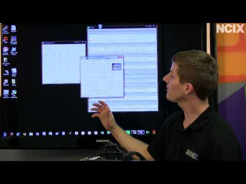Fan Optimization for Radiators and Heatsinks for PC Cooling Systems NCIX Tech Tips