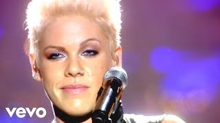 Download P!nk - Who Knew (from Live from Wembley Arena, London, England)