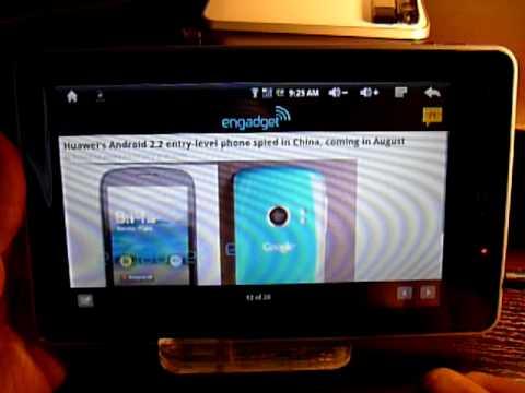 aPad iRobot Android Market engadget App 004 cnPad.info