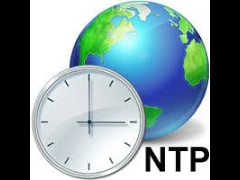 [CCTV] How to Configure NTP (Network Time protocol ) Server on DVR/NVR in Pashto