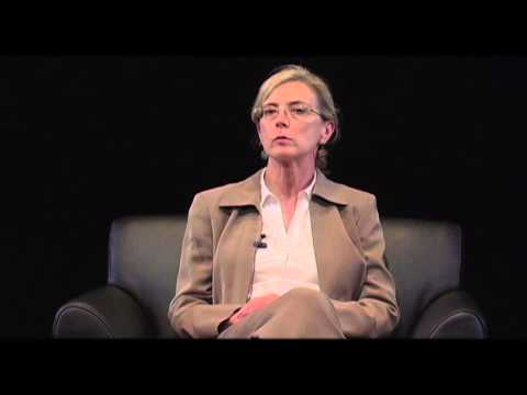 Susan Cohig Job Tip in Sports Marketing: Make Connections