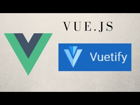 Three Vue.js Vuetify Tips (Grid System, Buttons, Alerts)