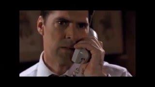 Criminal Minds: Hotchner VS Foyet: TheFinalBattle