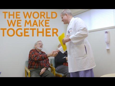 The World We Make -- Together