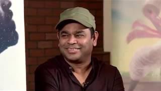 A R Rahman  Interview  Rajiv Menon  Gv Prakash  Sarvam Thaala Mayam