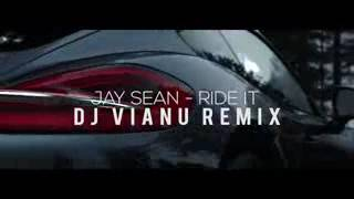 Jay Sean - Ride It (Official Music Video) || Edited (HD)