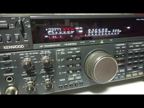 WINB - 9265KHz AM from USA (WorldInterNational Broadcasters)