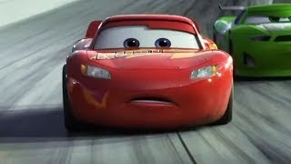 Cars 3 - The Limit | official trailer #3 (2017)