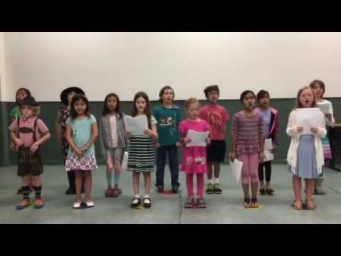 Broadway Kids -SDJT