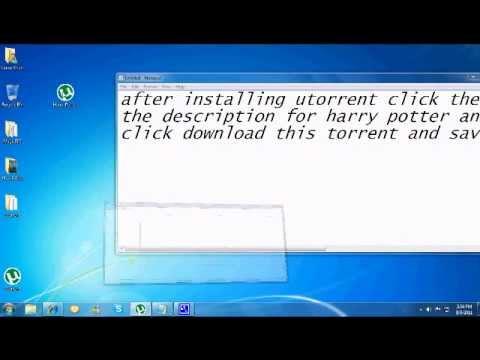 Download Harry Potter 1 game (Works 100%)