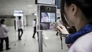 Next-Level Surveillance: China Embraces Facial Recognition