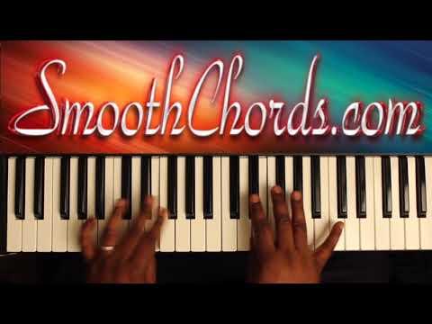 Radical Praise - Beverly Crawford - Piano Tutorial