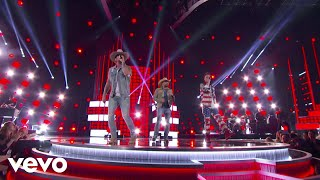 Florida Georgia Line - Can't Hide Red (Live At The 54th ACM Awards) ft. Jason Aldean