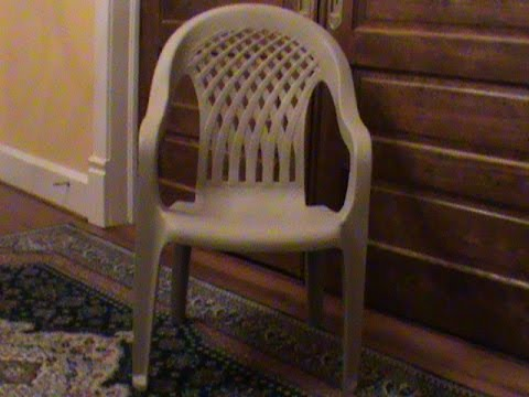 Easy Way To Clean Plastic Lawn Furniture