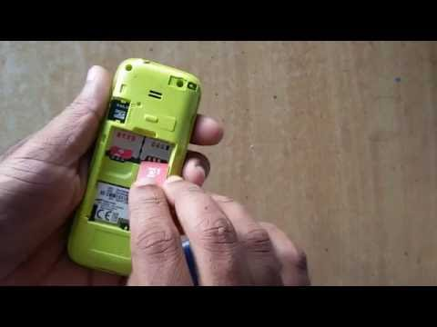 How to Put a micro SIM to Regular SIM Slot | Micro SIM to Regular SIM Slot | Nano SIM | Mobile