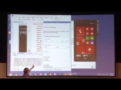 Windows Phone 8 Application Development  EPC Group