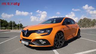 Renault Megane RS 2019 Review - تجربة قيادة رينو ميجان آر إس 2019