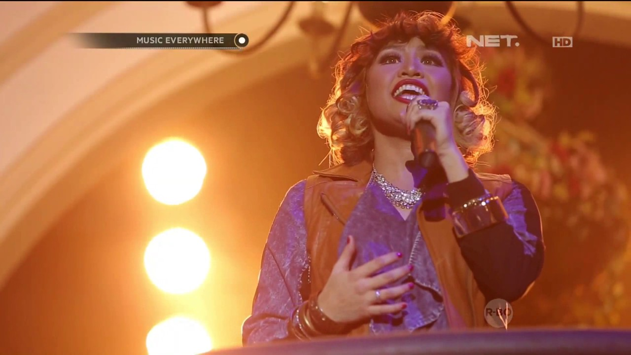 Download Pinkan Mambo - My Heart Will Go On (Celine Dion Cover) (Live at Music Everywhere) ** MP3 Gratis
