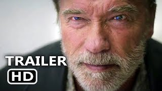 AFTERMATH Official Trailer (2017)