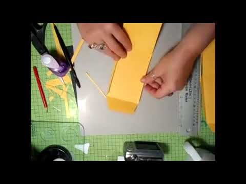 Create Your Own Coin Envelope Tutorial - jennings644