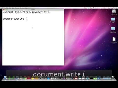 Computer Programming Lesson 2