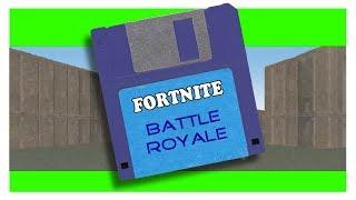Fortnite in the