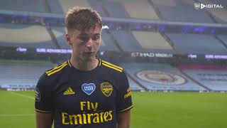 Tierney: Nothing really went to plan