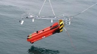China seizes US Navy underwater drone in South China Sea