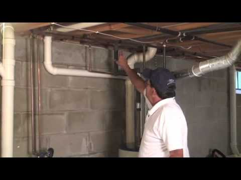Save money, insulate your hot water pipes here's how