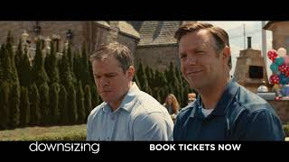 Downsizing | Opportunity | Paramount Pictures UK