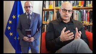 من السويد.. المناصفي يكشف سبب مغادرته المغرب نهائيا ويوضح: لهذا توقفت برامجي التلفزيونية