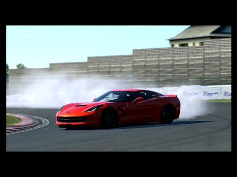 GT6 - Drift montage enjoy :)