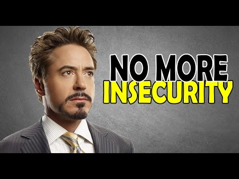 HOW TO DEAL WITH INSECURITIES | PSYCHOLOGICAL STRATEGY