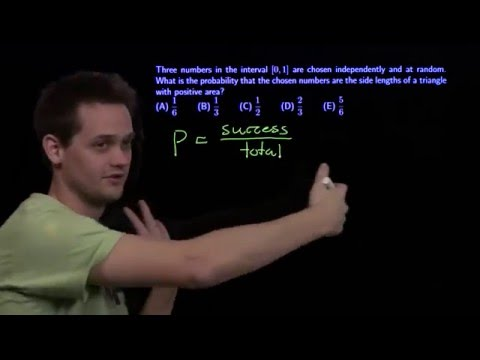 Art of Problem Solving: 2016 AMC 12 A #23
