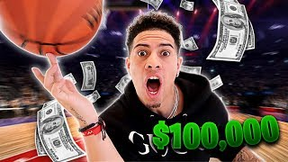 Download STARTING OFF THE NEW YEAR GIVING AWAY $100,000!!! Video