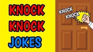 Download KNOCK KNOCK JOKES! (Dad Jokes Edition) [2019] Video