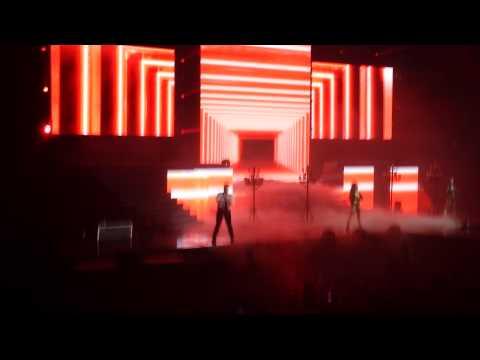 Stevi Ritchie - Bohemian Rhapsody (Leeds XFactor Live)