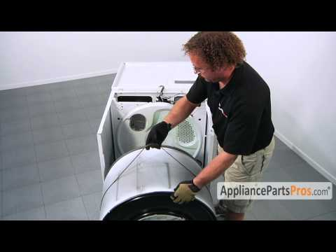 Dryer Igniter (part #279311)-How To Replace