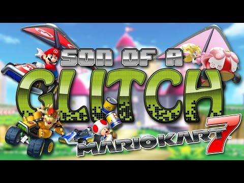 Mario Kart 7 Glitches - Son of a Glitch - Episode 67