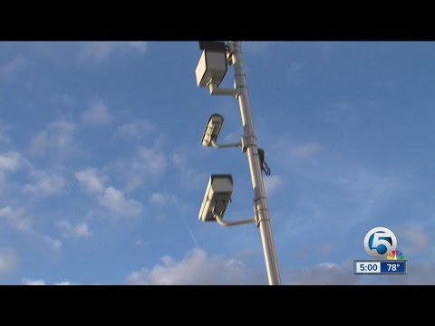 255 red light camera citations thrown out