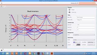 Quantum Espresso Tutorial 3: Installation and usage in Windows