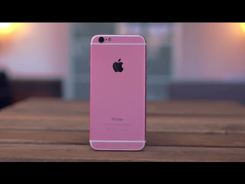 DIY - How to turn your iphone 5S into Rose Gold or Any colors