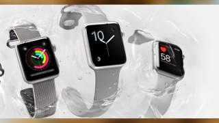 Los mejores smartwatch 2017