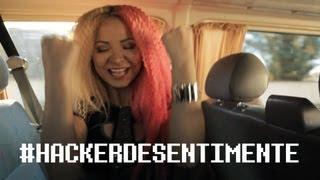 Alessia - Hacker de sentimente [Videoclip oficial]