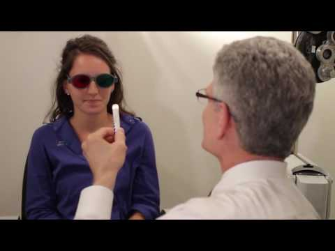 Near Point of Convergence Test: Diagnosing Convergence Insufficiency (CI) | Wow Vision Therapy