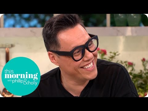 Gok Wan's Lo Hon Soup Noodles | This Morning