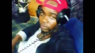 MALU G AKIWA PAMBAZUKO F.M KWENYE DJ NIGHT SHOW NA HAJA120