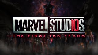 Marvel Studios: The First Ten Years | Tribute