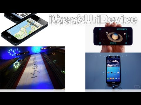 Official Samsung Galaxy S4, iPhone 5S 2013 Release Date Rumors, Cheaper Colored iPhone & More